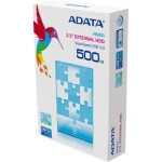 ADATA HV611 500GB USB 3.0