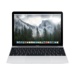 Macbook MF865 12'' Silver