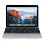 Macbook MJY32 12'' Grey