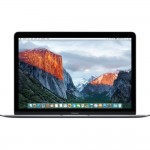 Macbook MLH72 12'' Grey 2016