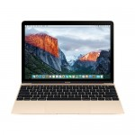 Macbook MLHF2 12'' Retina Gold 2016