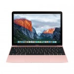 Macbook MMGL2 12'' Rose Gold 2016