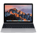 MacBook 12  (MLH72ZP/A)
