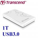Transcend A3 1TB USB 3.0