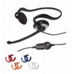 Logitech Headset Clearchat Style EMEA (981-000019)