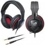 Headphones Asus