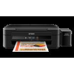 Epson Printer L220 Ink (P+S+C) Color