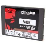 Kingston VS300 240GB SSD HardDisk